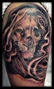 El Paso Tattoo Artist Alex 3