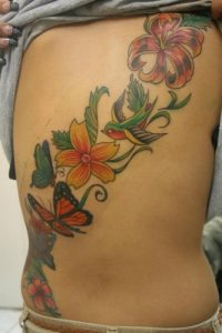 El Paso Tattoo Artist Tattoo Dan