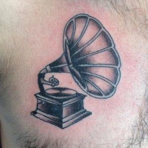 Louisville Tattoo Artist Adam Potts 3
