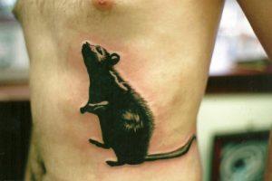 Louisville Tattoo Artist Gary Bell 3