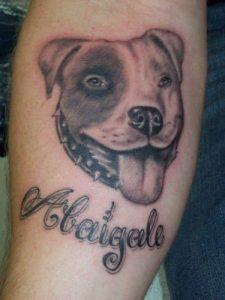 Louisville Tattoo Artist Joel 3