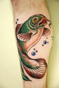 Louisville Tattoo Artist Rachael 1