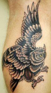 Louisville Tattoo Artist Rachael 3