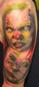 Best louisville tattoo artists top shops studios for Louisville tattoo artists