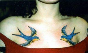 Memphis Tattoo Artist Joel Hilgenberg 3