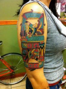 Memphis Tattoo Artist Jordan Epperson 1