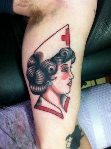 Memphis Tattoo Artist Jordan Epperson 3