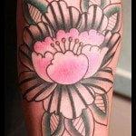 Austin Tattoo Artist Karina 2
