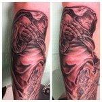 Boston Tattoo Artist Chico Torres1