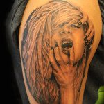 Boston Tattoo Artist Chico Torres3