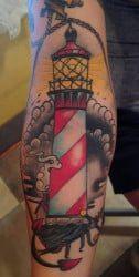 Denver tattoo artist fish 3 tattoo seo for Tattoo artist denver