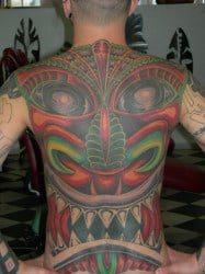 Denver Tattoo Artist John Slaughter 3