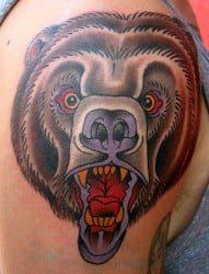 Denver Tattoo Artist Sky James 1