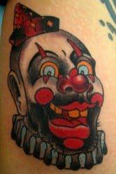Denver Tattoo Artist Sky James 3