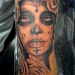 Denver Tattoo Artists Artis Garcia1
