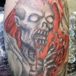 Sacramento Tattoo Artist Chris Brusby 4
