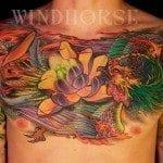 Top Tattoo Artists Kansas City Mark Galloway