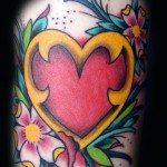 Best Tattoo Artist in Anaheim Smiley