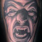 Best Tattoo Artist in Anaheim Smiley 2