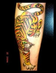 Charlotte Tattoo Artist Eddie Ozuna 1