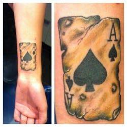 Charlotte Tattoo Artist Eli 2