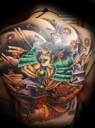 Best Charlotte Tattoo Artists | Top Shops