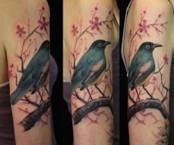 Charlotte Tattoo Artist Paris Pierides 1