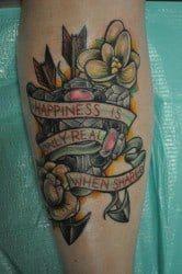 Charlotte Tattoo Artist Scott Cole 3