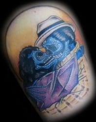 Charlotte Tattoo Artist Trent Walker