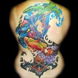 Best charlotte tattoo artists top shops studios for Tattoo parlors in charlotte nc