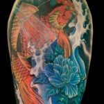 Columbus Tattoo Artist Billy Hill 3