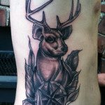Columbus Tattoo Artist Drew 1