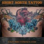 Columbus Tattoo Artist J Brett Prince
