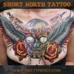 Columbus Tattoo Artist J Brett Prince 2