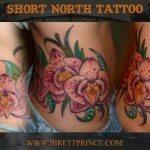Columbus Tattoo Artist J Brett Prince 3