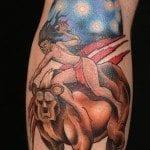 Chicago Tattoo Artist Sean Adams 3