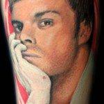 San Francisco Tattoo Artist Jared Brent3
