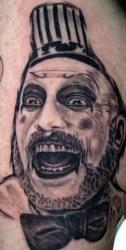 Albuquerque Tattoo Artist Ben Shaw 2