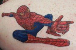 Albuquerque Tattoo Artist Michael Gibbs 1