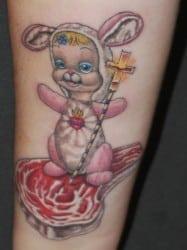 Anaheim Tattoo Artist Blake Weaver 2