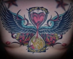 Atlanta Tattoo Artist Matt Greenhalgh 1