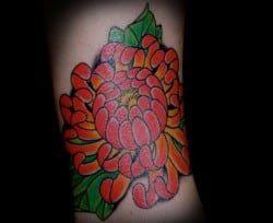 Atlanta Tattoo Artist Matt Greenhalgh 3