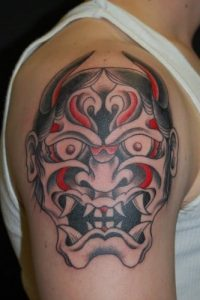 Baltimore Tattoo Aritst Chris Keaton 2