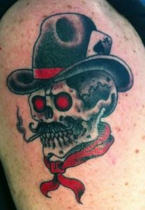 Baltimore Tattoo Aritst J Ranno 3