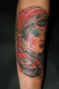 Best baltimore tattoo artists top shops studios for Best tattoo shops in baltimore