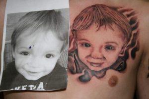 Baltimore Tattoo Aritst Jason 3