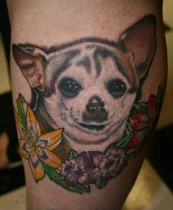 Baltimore Tattoo Aritst Mike Kohler 3