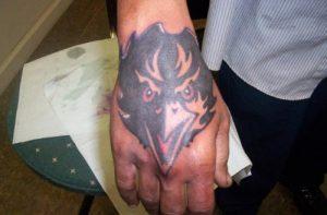 Baltimore Tattoo Aritst Sean McGlone 4