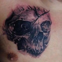 Boston tattoo artist joseph carl grace 3 for Tattoo artists boston