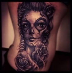 Boston Tattoo Artist Joseph Carl Grace 4